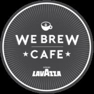 We Brew Cafe